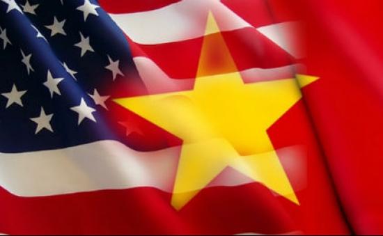 Nghị quyết kỷ niệm 25 năm quan hệ ngoại giao Việt Nam - Hoa Kỳ