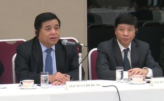 Tạo điều kiện thuận lợi để doanh nghiệp Nhật Bản đầu tư vào Việt Nam