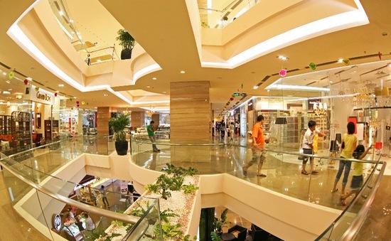 TP.HCM lọt top 20 thành phố tăng trưởng nóng về mặt bằng bán lẻ