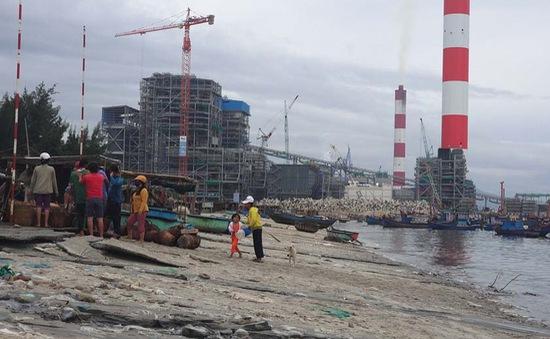 Bình Thuận: Cá, sò chết bất thường tại khu vực biển Vĩnh Tân