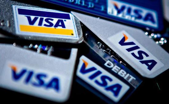 Visa sắp chấp nhận thẻ trả trước dùng tiền số tại Singapore
