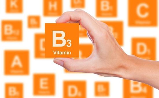 Vitamin B3 có tác dụng tuyệt vời phòng ngừa dị tật thai nhi và sảy thai