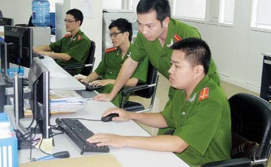 Yêu cầu lập đơn vị chống tội phạm công nghệ cao tại TP.HCM
