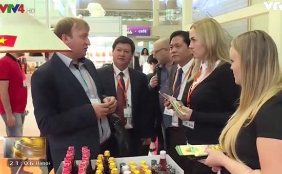 FTA Việt Nam - EAEU tác động tích cực tới xuất khẩu của Việt Nam