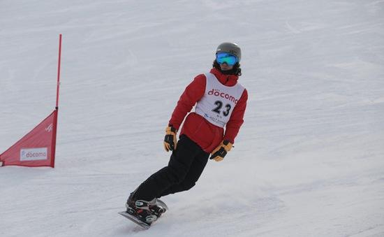 Đại hội thể thao mùa đông châu Á: Ngày thi đấu đầu tiên của Đoàn Việt Nam