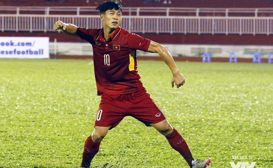 Công Phượng, Xuân Trường lọt top 10 cầu thủ đáng xem nhất SEA Games 29