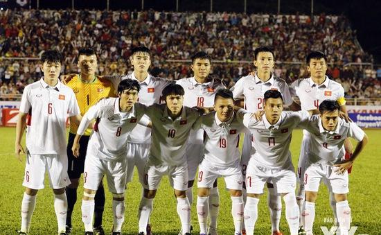 Lịch thi đấu bóng đá nam SEA Games 29: U22 Việt Nam khởi đầu dễ thở