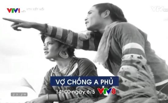 """Điện ảnh chiều thứ 7 tháng 5: Điểm nhấn """"Kim Đồng"""", """"Vợ chồng A Phủ"""""""