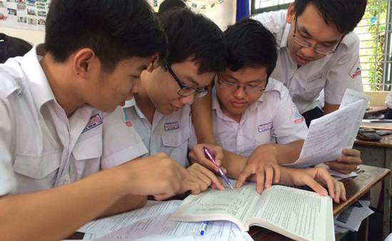 Tổ chức tập huấn phần mềm tuyển sinh đại học, cao đẳng tại Đà Nẵng