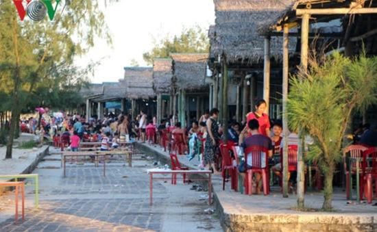 Hoạt động du lịch tại 4 tỉnh miền Trung trở lại bình thường