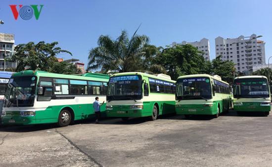 TP.HCM: Thêm 2 tuyến xe bus kết nối với ga Sài Gòn