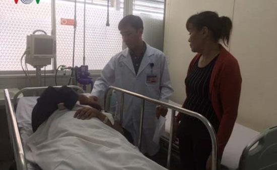 TP.HCM: 2 chiến sỹ cứu hỏa bỏng nặng được xuất viện