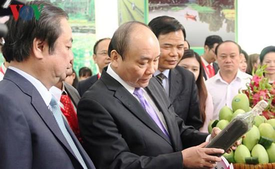 33 dự án được đưa ra tại hội nghị Xúc tiến đầu tư tỉnh Đồng Tháp 2017