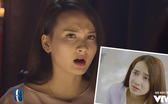 """VTV Awards 2017: Bảo Thanh – """"nguy cơ"""" đe dọa khả năng giành cup lần 3 của Nhã Phương?"""