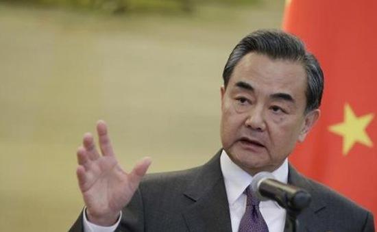 Ngoại trưởng Trung Quốc sẽ tới thăm Panama