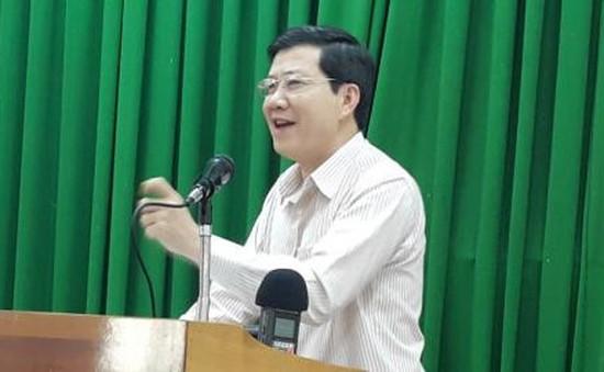 Xem xét kỷ luật đảng đối với Phó Trưởng ban chỉ đạo Tây Nam Bộ