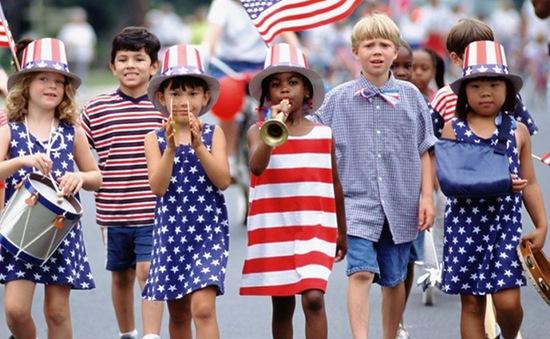 Quyết tâm đầu năm của người Mỹ