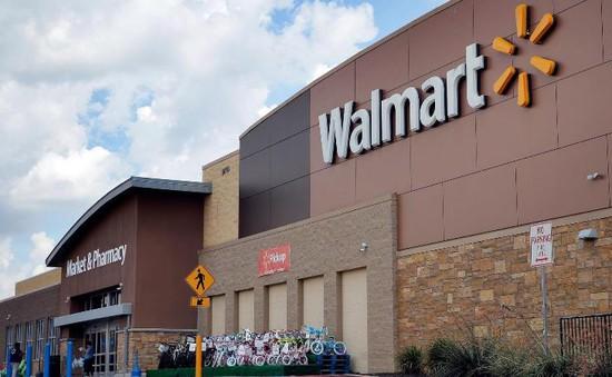 """Walmart """"lấn sân"""" kinh doanh bán lẻ thời trang cao cấp"""