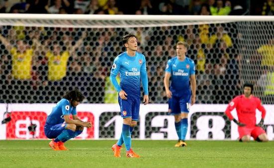 Roy Keane: Arsenal thua kém hầu hết các đội ở Ngoại hạng Anh