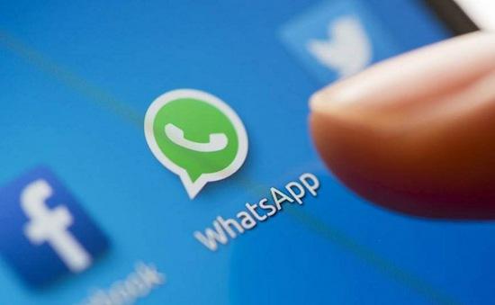 WhatsApp ngừng hỗ trợ BlackBerry OS và Windows Phone từ ngày 31/12