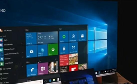 Những thông tin mới về Windows 10 Cloud bị rò rỉ