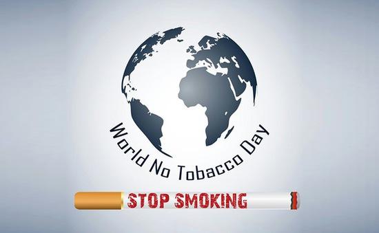 Hôm nay (31/5) -  Ngày Thế giới không thuốc lá