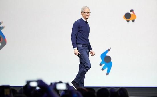WSJ chắc như đinh đóng cột về thời điểm ra mắt iPhone 8