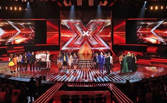 """Á quân American Idol không đủ sức """"cứu"""" The X-Factor Australia"""