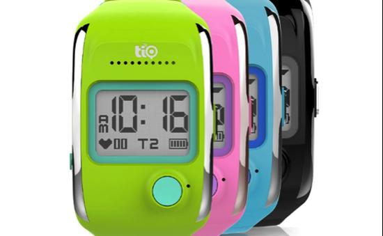 Tio Watch - món quà thú vị cho các bé nhân dịp Trung thu