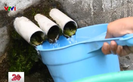 Xã hội hóa nước sạch cho nông thôn: Còn lắm trắc trở!