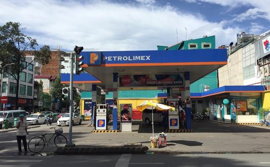 40 cửa hàng xăng dầu ở TP.HCM được dán tem chống gian lận
