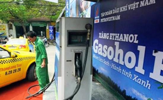 Áp lực tăng giá cước vận tải khi giá nhiên liệu tăng