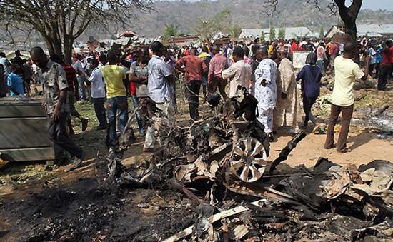 Nigeria: Xả súng tại một khu chợ, 10 người thiệt mạng