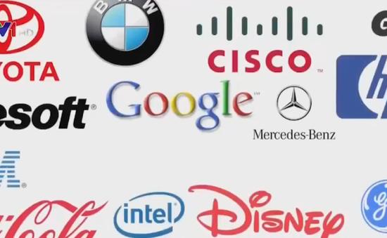Chiến lược xây dựng thương hiệu thành công trên thế giới