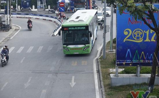Xe bus nhanh BRT đã thực sự hiệu quả?