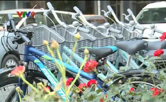TP.HCM khuyến khích cán bộ, viên chức sử dụng xe đạp