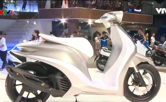 Ngành xe máy đạt tỷ lệ nội địa hóa 80%