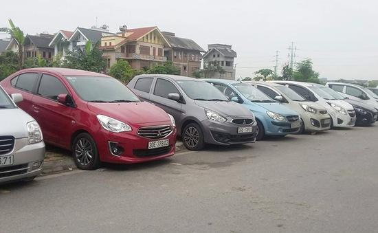 Hà Nội sẽ thí điểm ứng dụng đỗ xe theo giờ tại chung cư