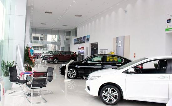 Xe ô tô cao cấp nhập khẩu có thể tăng giá từ 2018
