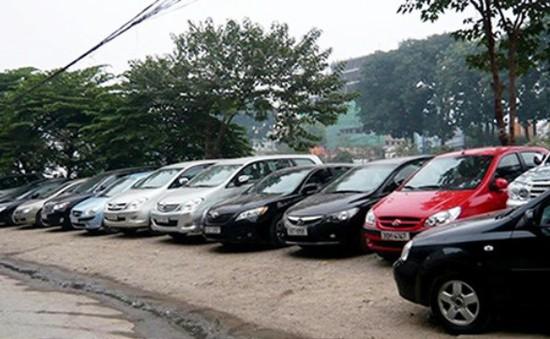 Giá thuê xe ô tô tự lái tăng cao dịp Tết