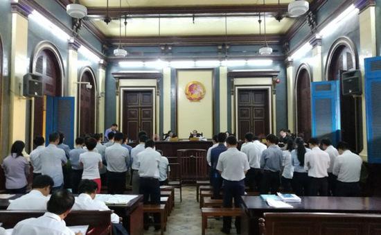Hôm nay (24/1), tuyên án vụ án Phạm Công Danh