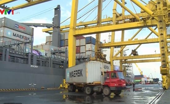 Việt Nam là thị trường xuất khẩu lớn thứ 3 của Hàn Quốc