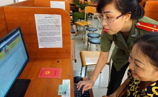 Đà Nẵng bắt đầu cấp tờ khai hộ chiếu qua mạng