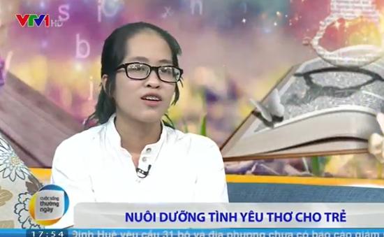 Gặp gỡ gương mặt trẻ tài năng trên thi đàn Việt Nam