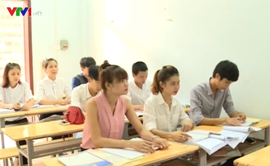Hỗ trợ người lao động 4 tỉnh miền Trung đi xuất khẩu lao động