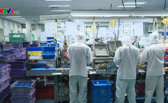 Việt Nam có tỷ lệ xuất nhập khẩu ở hàng cao trên thế giới