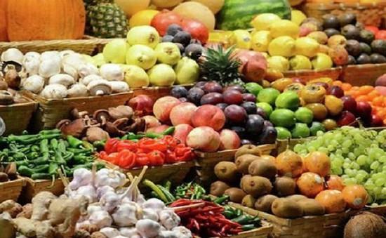 Xuất khẩu rau, quả ước đạt 3,16 tỷ USD