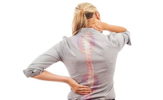 Tình trạng kẹt xe khiến gia tăng số ca bệnh loãng xương