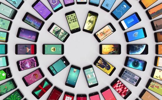 Smartphone nào bán chạy nhất năm 2016?
