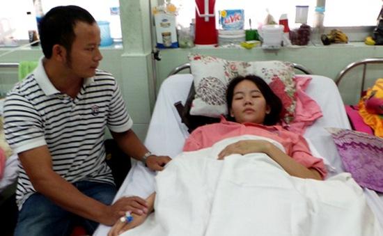 Cứu sống kịp thời thai phụ bị vỡ quai động mạch chủ ngực